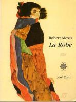 Robertalexis