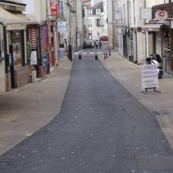 La rue de La Sirène