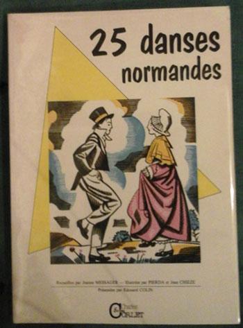25dansesnormandes