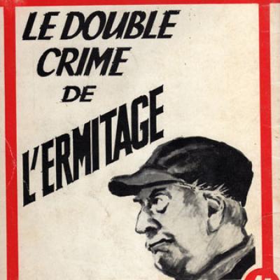 Crimes et Châtiments L'affaire Dominici