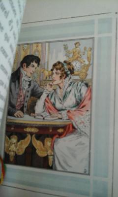 Constant B. Adolphe Illustrations de Serge de Solomko Reliure de Affolter