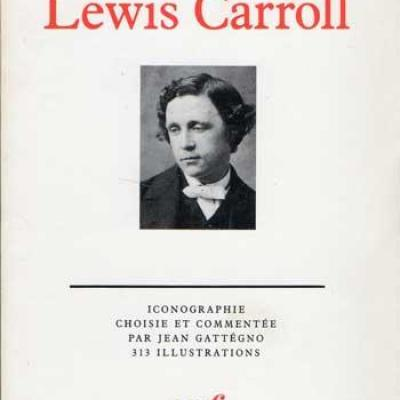 Gattégno Jean Album Lewis Carroll