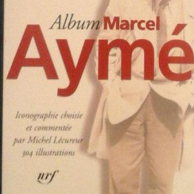Albummarcelayme