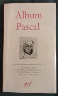 Dorival Bernard Album Pascal