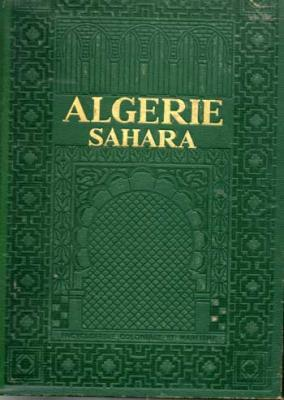 Guernier E. dirige Algérie et Sahara