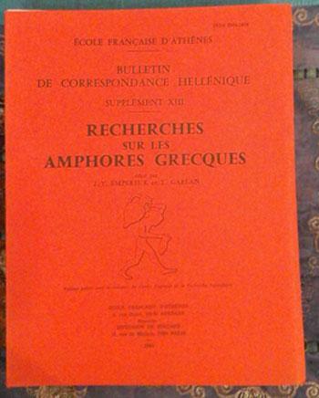 Amphores