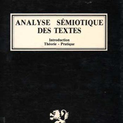 Analysesemiotique