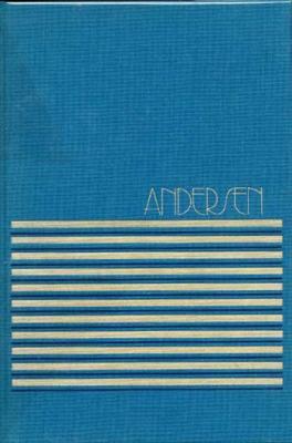 Andersen Contes édition intégrale