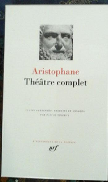 Aristophane1