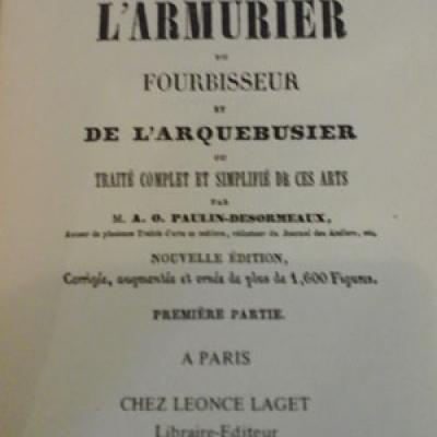 Arquebusier