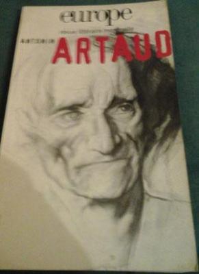Artaudeurope