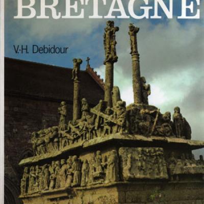 L'art de Bretagne par V.H.Debidour
