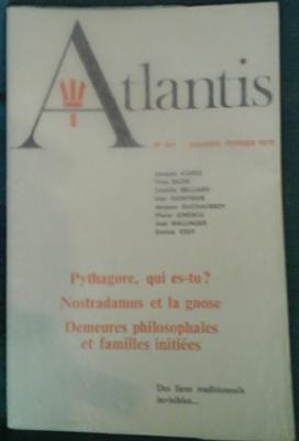 Atlantispythagore