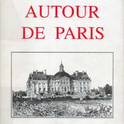 Autour de Paris par Louis Barron