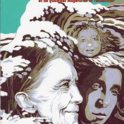 Avec le temps...De la vieillesse dans les sociétés occidentales et de quelques moyens de la réhabiliter par Suzanne Weber