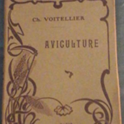 Aviculture1
