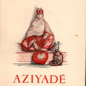 Aziyade