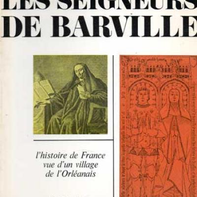 Gaumont R. Les seigneurs de Barville
