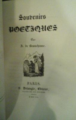 Beauchesne