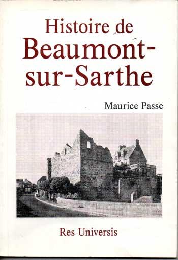 Beaumontsursarthe