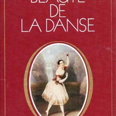 Cournand Gilberte Beauté de la danse
