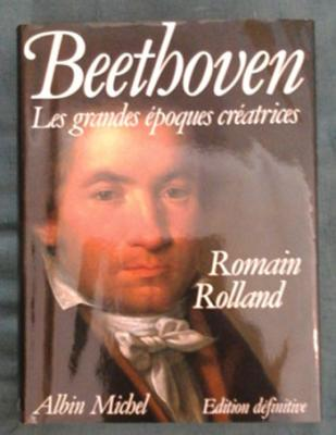 Rolland Romain Beethoven