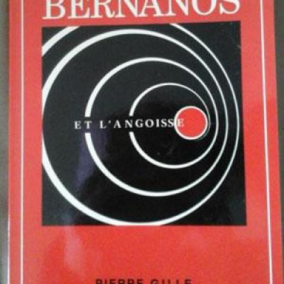 Bernanosetlangoisse