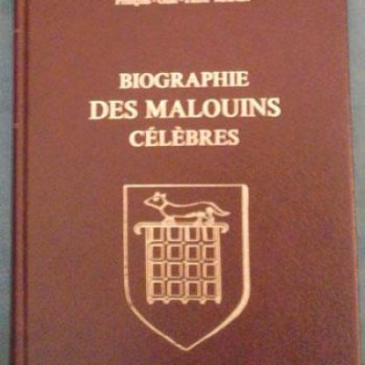 Biographiedesmalouins