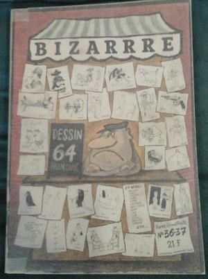 Bizarre3637