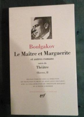Boulgakovle