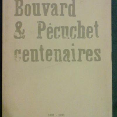 Laporte D.G. présente Bouvard et Pécuchet Centenaires