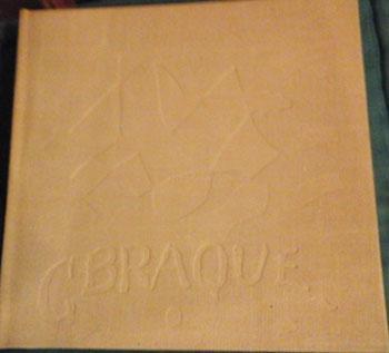 De Romilly et J.Laude Braque le Cubisme Fin 1907-1914