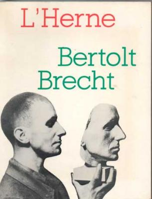 Collectif Bertolt Brecht L'Herne