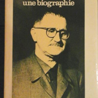 Völker Klaus Brecht : une biographie