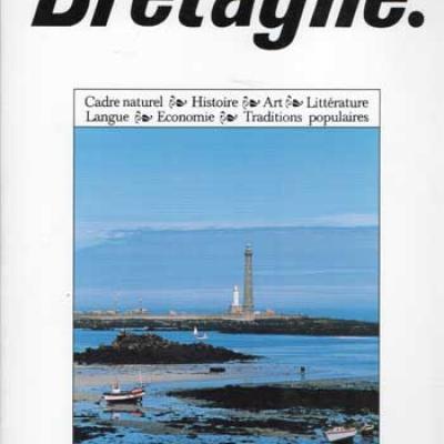 Bretagne Editions Bonneton