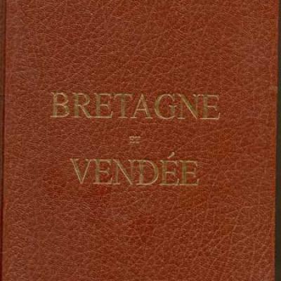 Pitre-Chevalier Bretagne et Vendée