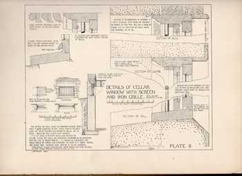 Details of Building Construction by Clarence A.Martin