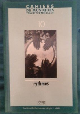 Collectif Cahiers de musiques traditionnelles Numéro 10