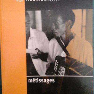 Collectif Cahiers de musiques traditionnelles Numéro 13