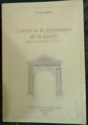 Calvinet