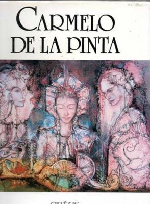 Artus présente Carmelo de la Pinta Songes