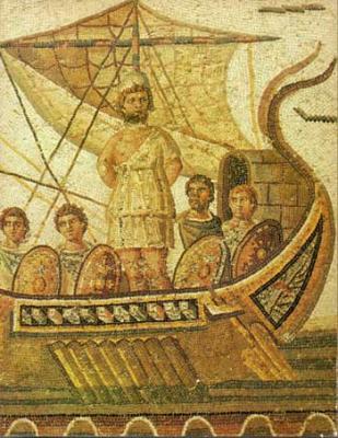 De Carthage à Kairouan 2000 ans d'art et d'histoire en Tunisie