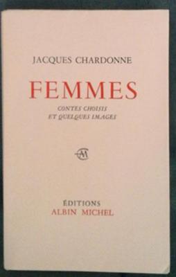 Chardonnefemmes