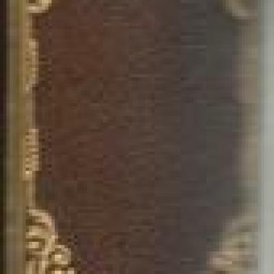 Charles de Lorraine et la Cour de Bruxelles sous la règne de Marie-Thérèse par L.Perey. Provenance Bibliothèque de Noailles