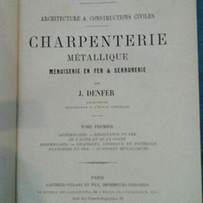 Charpenteriem