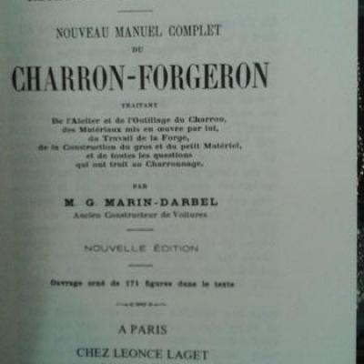 Charronforgeron