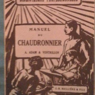 Chaudronnier