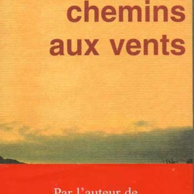 Chemins aux vents par Pierre Sansot