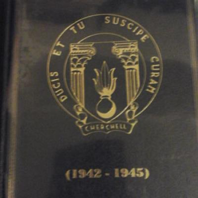 Labayle E. L'école des élèves-aspirants de Cherchell-Médiouna
