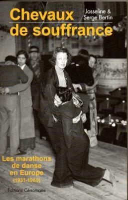 Bertin Josseline et Serge Chevaux de souffrance